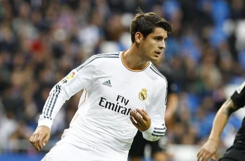 Los 5 canteranos del Real Madrid mejor vendidos