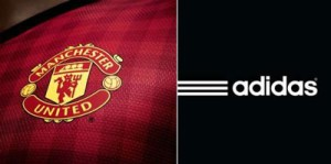 new Manchester United Adidas Contract 2
