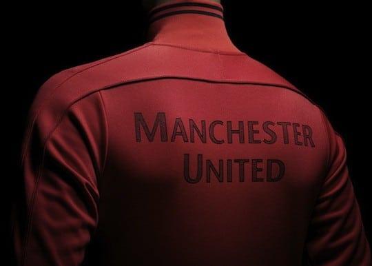 Nike se niega a seguir vistiendo al Manchester United
