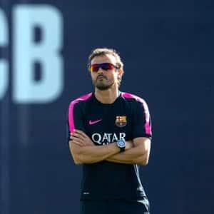 FC Barcelona Open Training Session
