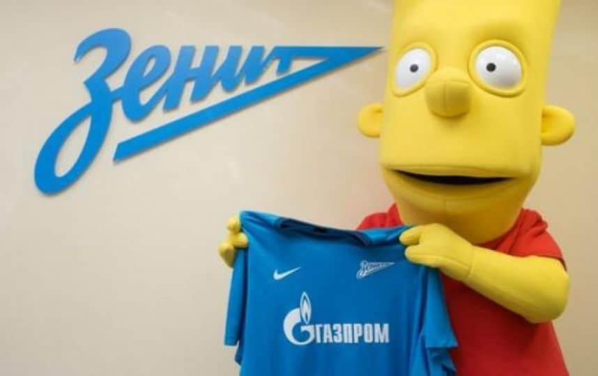 El Zenit ficha al personaje más mediático de Estados Unidos