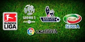 cinco-ligas-importantes