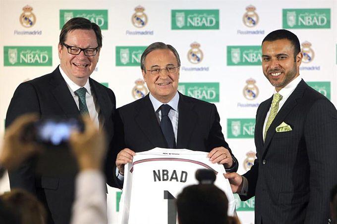 NBAD: El Nuevo Banco del Real Madrid