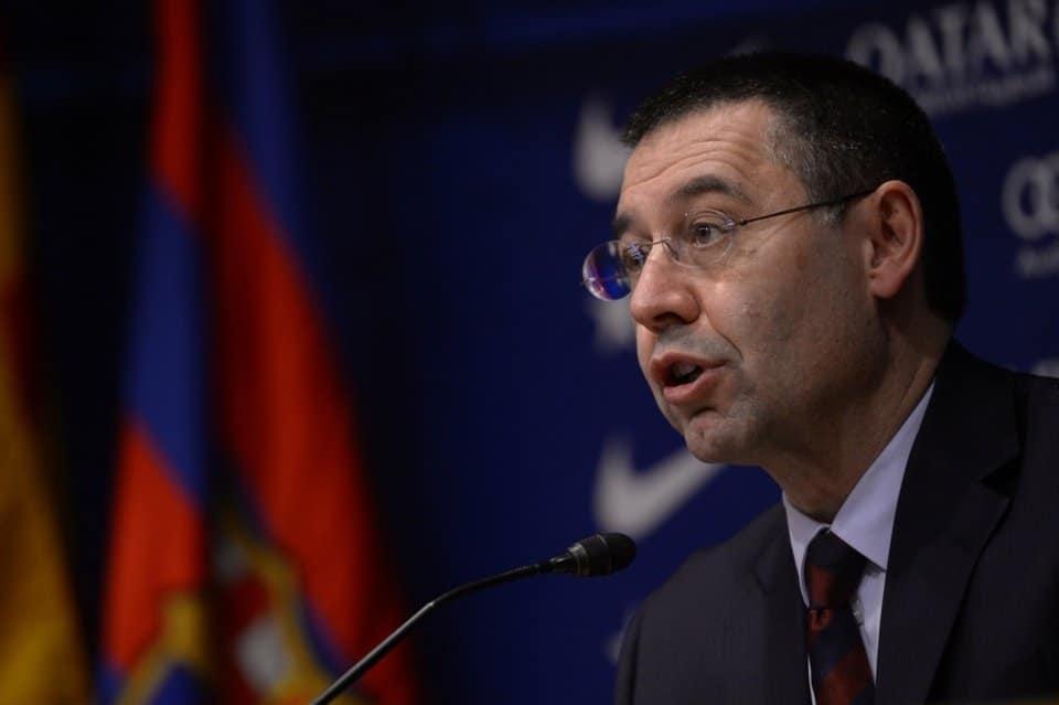 Un juez interviene por impago una empresa de la tesorera del FC Barcelona