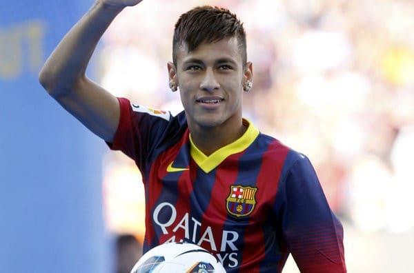 """El precio de Neymar sigue subiendo """"como la espuma"""""""