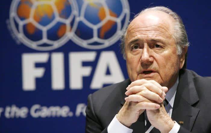 Patrocinadores abandonan la FIFA por los continuos casos de corrupción