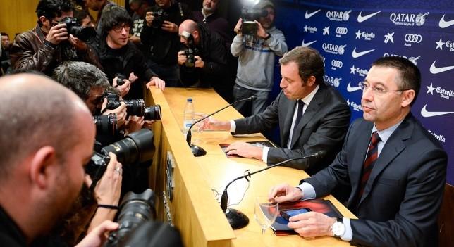 El TAS desestima y multa económicamente al Barça