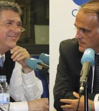 Villar y Tebas / Agencias