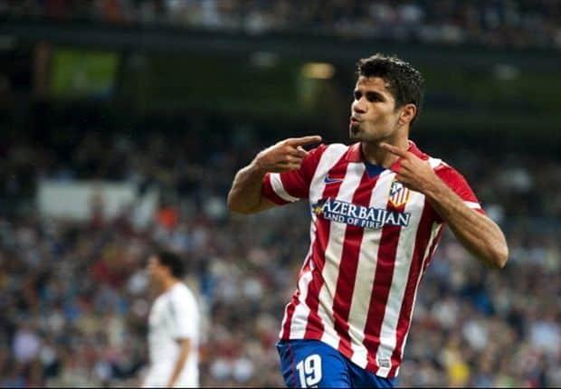 El Atlético de Madrid es el equipo que más deuda neta acumula de la Liga BBVA ⋆