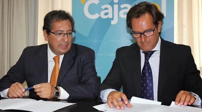 Convenio Recre Cajasol1