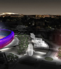 Proyecto Espai Barça / Agencias