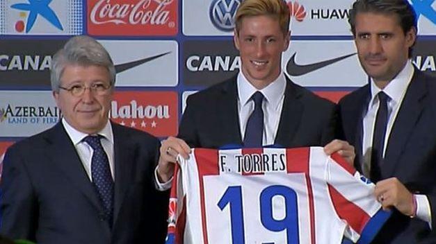 Peligra el negocio ruinoso de Fernando Torres