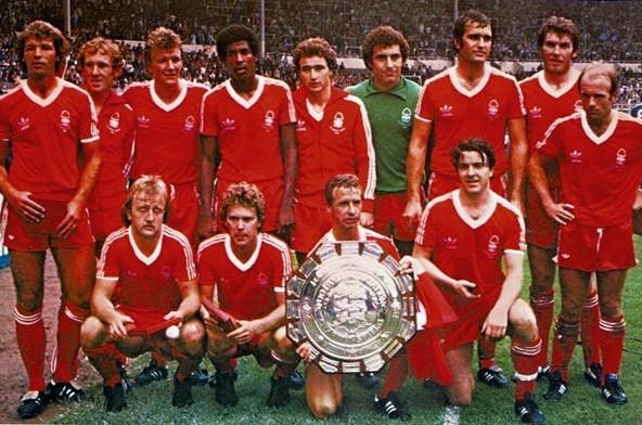 Nottingham Forest 1978 79