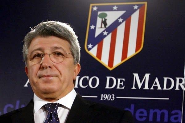 Fernado Torres, una mina de oro para el merchandising del Atlético de Madrid