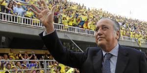 Fernando Roig, presidente del Villareal / Agencias