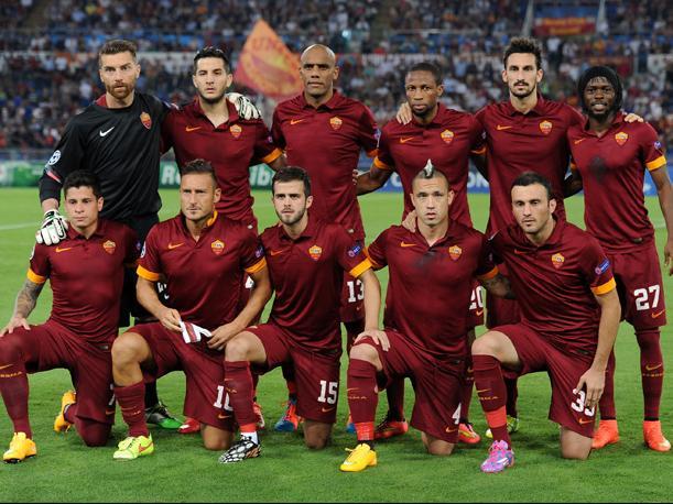 70e7c56823f93 El AS Roma se mete en el TOP10 de los equipos con más ingresos por ...