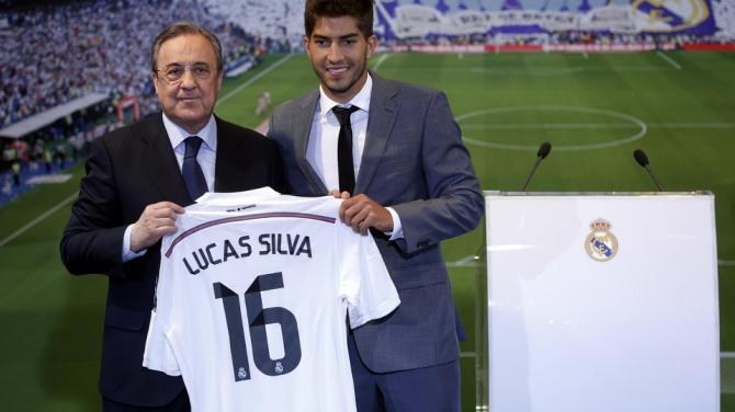 Los jugadores sudamericanos son los más transferidos en el año 2015