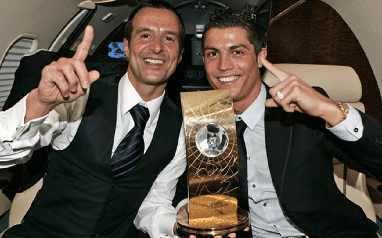 Las 10 mayores agencias de representación de futbolistas