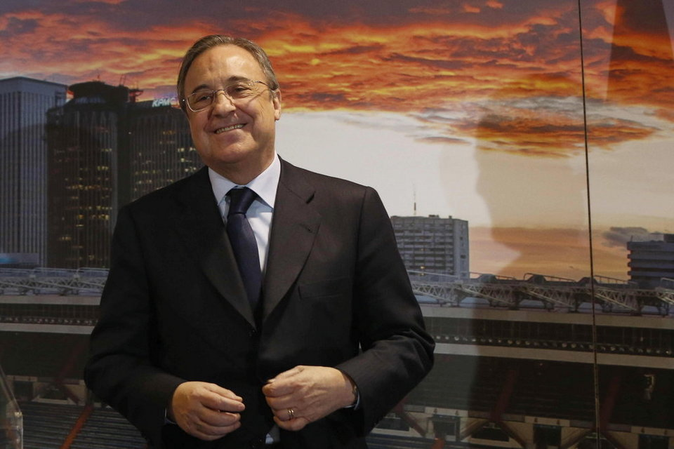 El presidente del Real Madrid  54421939122 54115221152 960 640