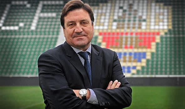 José Sepulcre / Agencias