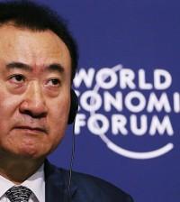 Wang Jianlin / Agencias