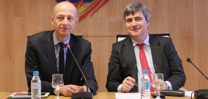 Se necesitan cinco años para pagar las deudas del fútbol profesional en España