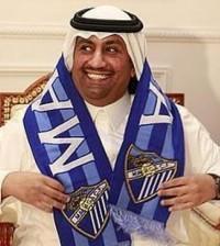 Al Thani / Agencias