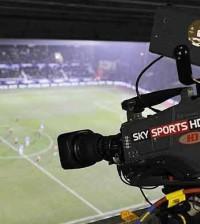 Cámara de televisión de Sky Sports / Agencias