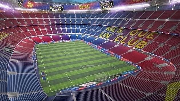 Espai Barça