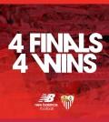 New Balance Sevilla
