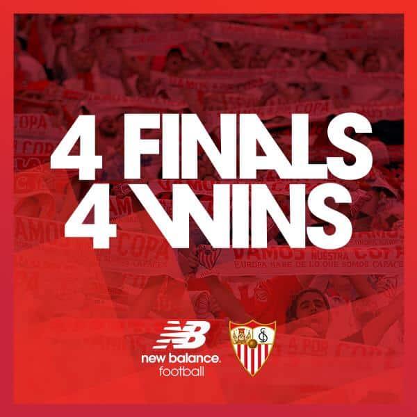 """Nike hace una oferta """"fuera de mercado"""" para vestir al Sevilla FC"""