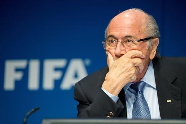 Corrupción FIFA: Siete dirigentes detenidos en Zúrich