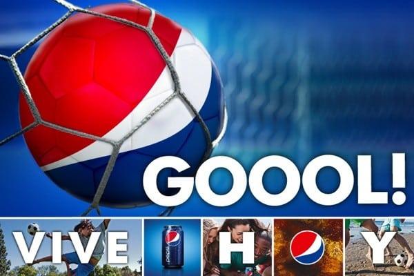 PepsiCo, nuevo patrocinador de la UEFA Champions League