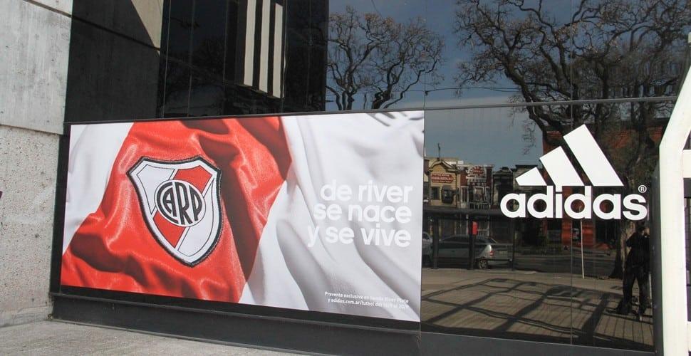 River Plate expande sus fronteras en el mercado latinoamericano