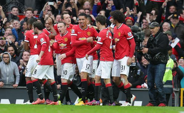 5 United twitter