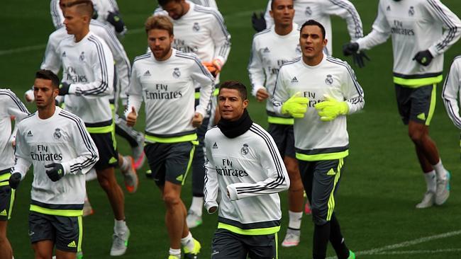 Gira Estratégica del Real Madrid por Australia, China y Europa