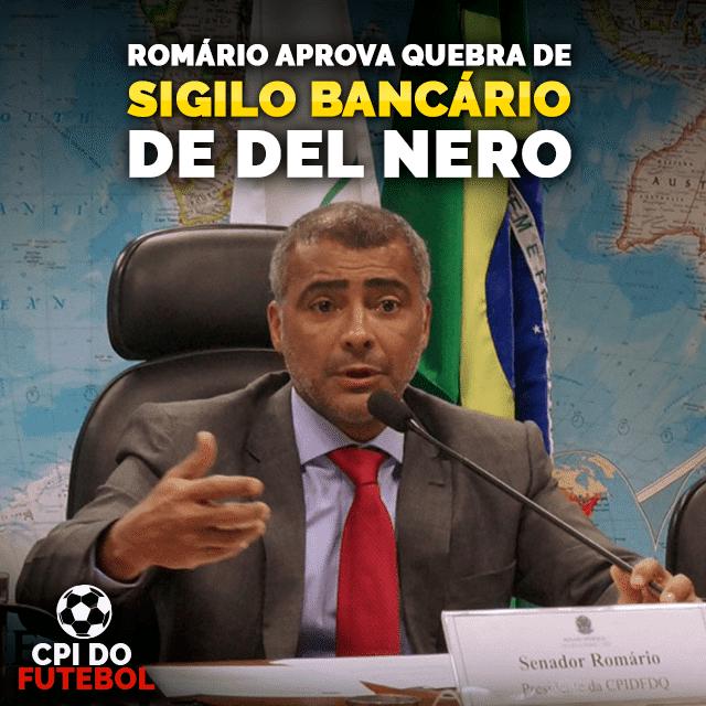 Avanzan las investigaciones de corrupción en el fútbol brasileño