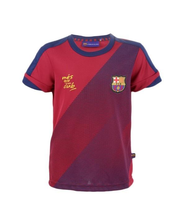 El FC Barcelona tendrá una colección de ropa casual en Brasil a través de C&A
