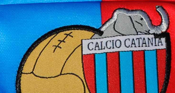Imagen: Página Oficial Calcio Catania