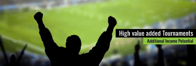 #Soccerex: Matchvision 'Modificar el sistema de grupos del mundial incrementaría emoción e ingresos'
