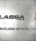 pagina oficial del FCB