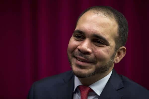 #Soccerex: Ali bin al Hussein 'Es una vergüenza que los sponsors duden de la FIFA'