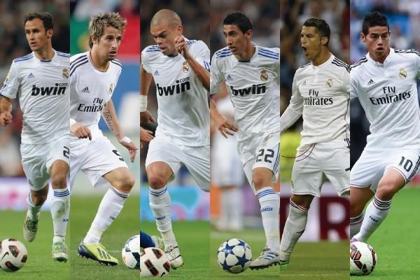Análisis Fútbol Finanzas: Las cifras de la relación Real Madrid – Jorge Mendes