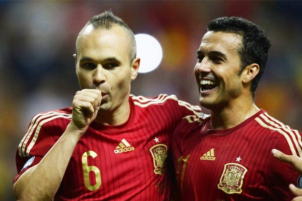 74969a5c6d2 La Selección Española