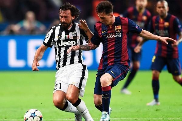 Juventus y FC Barcelona se embolsaron más de 150 millones por su actuación. Fuente: www.fifa.com