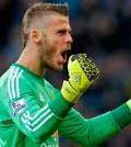 El guardameta ficha por la firma alemana Adidas. Fuente: www.mirror.co.uk