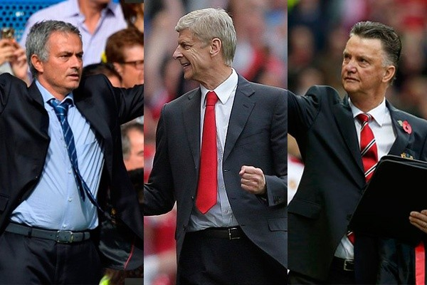 premier managers
