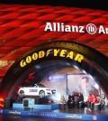 Goodyear decide entrar en esta alianza con la mirada puesta en el mercado mundial. Fuente: Tyrepress