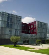 La Masia sigue siendo el centro formativo de referencia. Fuente: F.C. Barcelona