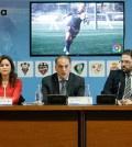 LaLiga quiere potenciar la inversión de patrocinadores en el fútbol femenino. Fuente: LaLiga